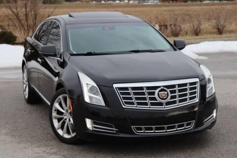 2014 Cadillac XTS for sale at Big O Auto LLC in Omaha NE