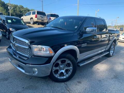 2015 RAM Ram Pickup 1500 for sale at Philip Motors Inc in Snellville GA