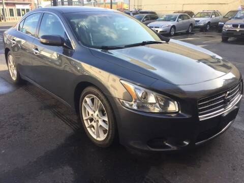 2011 Nissan Maxima for sale at Xpress Auto Sales & Service in Atlantic City NJ