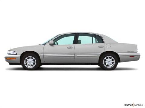 2003 Buick Park Avenue for sale at Jo-Dan Motors - Buick GMC in Moosic PA