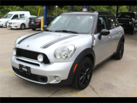 2012 MINI Cooper Countryman for sale at Inline Auto Sales in Fuquay Varina NC