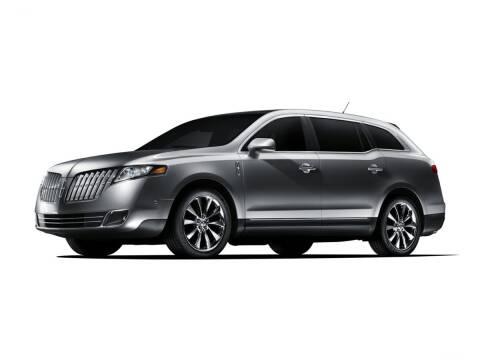 2010 Lincoln MKT for sale at Sundance Chevrolet in Grand Ledge MI