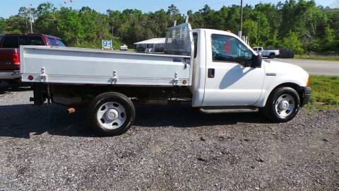 2005 Ford F-350 Super Duty for sale at action auto wholesale llc in Lillian AL