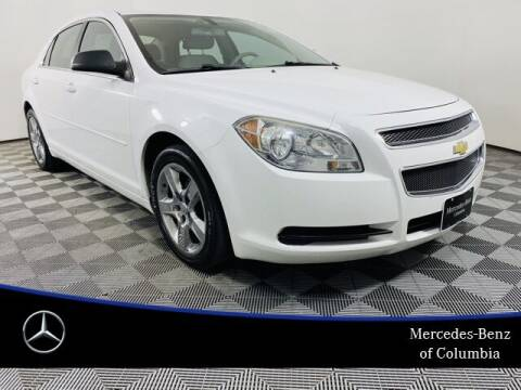 2011 Chevrolet Malibu for sale at Preowned of Columbia in Columbia MO