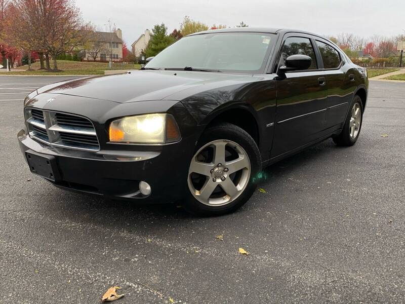 2010 Dodge Charger for sale at Samuel's Auto Sales in Indianapolis IN