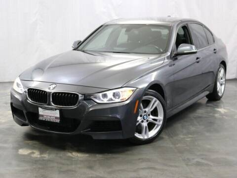 2013 BMW 3 Series for sale at United Auto Exchange in Addison IL