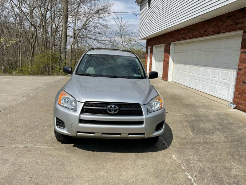 2010 Toyota RAV4 for sale at Stan's Auto Sales Inc in New Castle PA