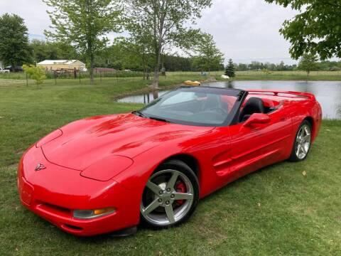 1998 Chevrolet Corvette for sale at K2 Autos in Holland MI