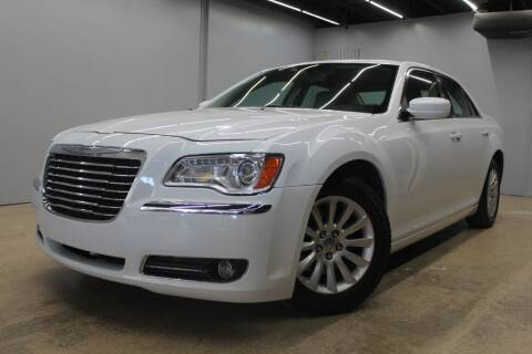 2014 Chrysler 300 for sale at Flash Auto Sales in Garland TX