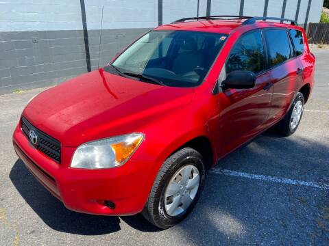2008 Toyota RAV4 for sale at APX Auto Brokers in Lynnwood WA