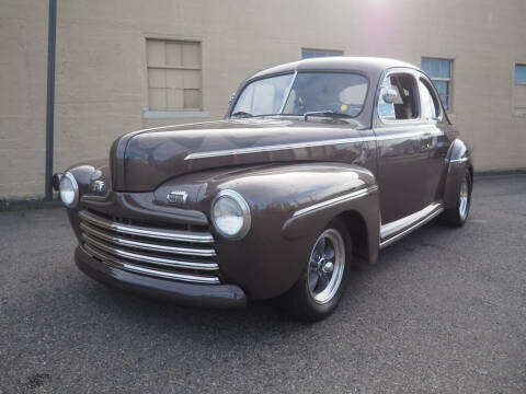 1946 Ford Business for sale at Sabeti Motors in Tacoma WA