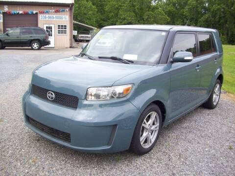 2009 Scion xB for sale at Horton's Auto Sales in Rural Hall NC