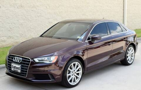 2015 Audi A3 for sale at Raleigh Auto Inc. in Raleigh NC