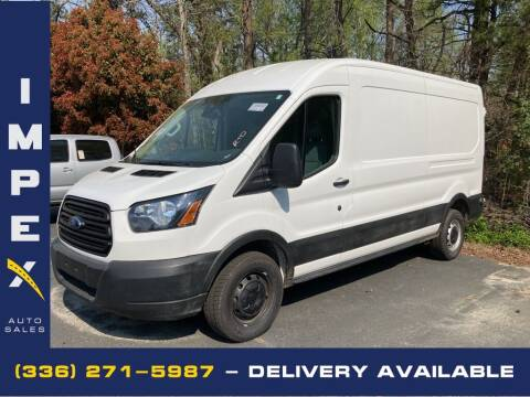 2019 Ford Transit Cargo for sale at Impex Auto Sales in Greensboro NC