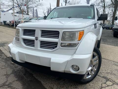 2011 Dodge Nitro for sale at Best Cars R Us in Plainfield NJ