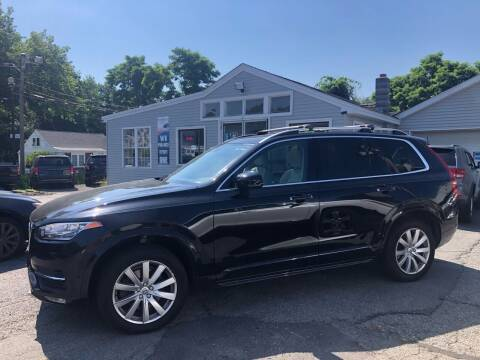 2016 Volvo XC90 for sale at Top Line Import in Haverhill MA