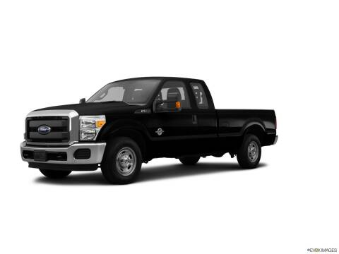2015 Ford F-350 Super Duty for sale at West Motor Company - West Motor Ford in Preston ID