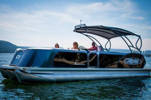 2022 Aloha 26 Paradise Arch Sport Tower for sale at LA Boat Dealer - New Inventory in Metairie LA