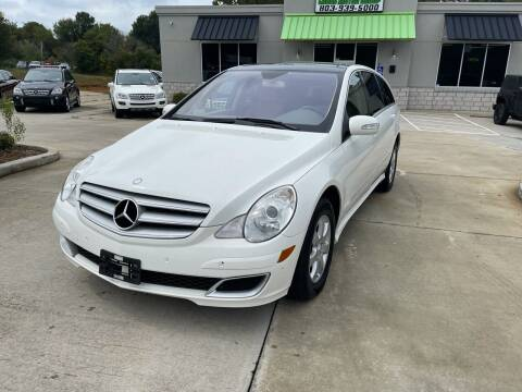 2007 Mercedes-Benz R-Class for sale at Cross Motor Group in Rock Hill SC