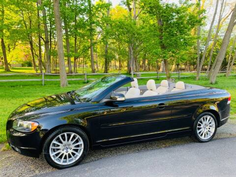 2008 Volvo C70 for sale at 41 Liberty Auto in Kingston MA