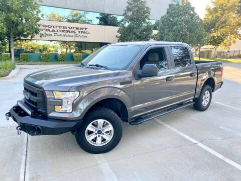 2017 Ford F-150 for sale at Destination Motors in Temecula CA