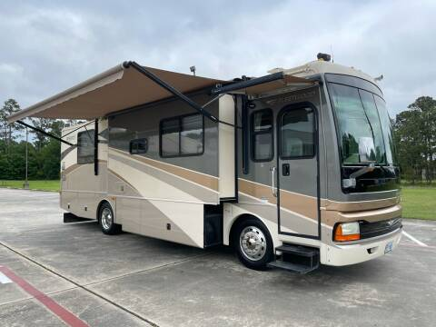 2006 Fleetwood Discovery 35' , 330 Diesel for sale at Top Choice RV in Spring TX