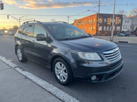 2008 Subaru Tribeca for sale at G1 AUTO SALES II in Elizabeth NJ