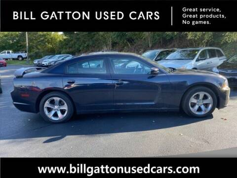 2012 Dodge Charger for sale at Bill Gatton Used Cars in Johnson City TN