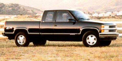 1998 Chevrolet C/K 1500 Series for sale at Contemporary Auto in Tuscaloosa AL