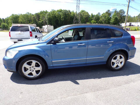 2007 Dodge Caliber for sale at Cambria Cars in Mooresville NC