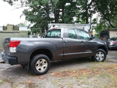 2013 Toyota Tundra for sale at Drive Deleon in Yonkers NY