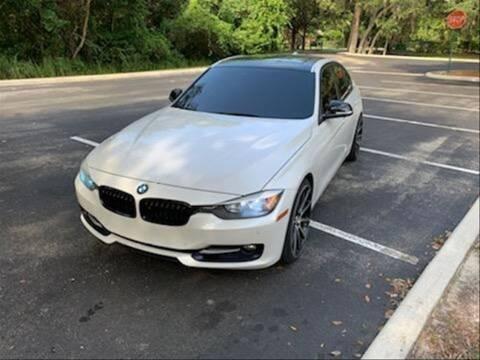 2014 BMW 3 Series for sale at Orlando Auto Connect in Orlando FL