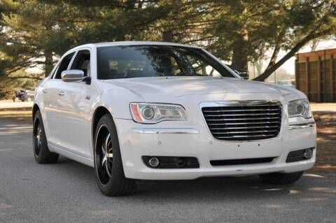 2011 Chrysler 300 for sale at Auto House Superstore in Terre Haute IN
