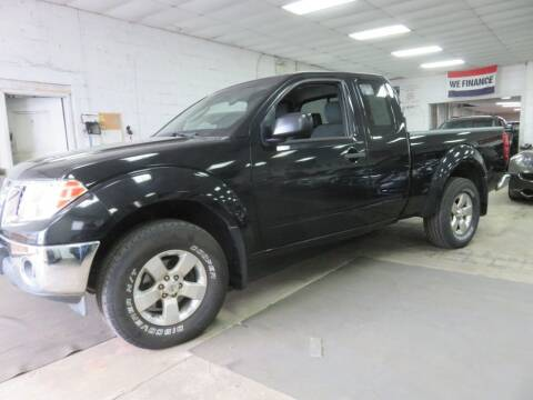 2010 Nissan Frontier for sale at US Auto in Pennsauken NJ