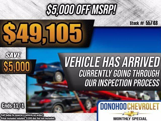 2021 Chevrolet Silverado 1500 for sale in Fort Payne, AL