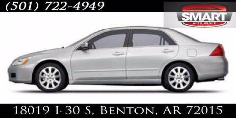 2006 Honda Accord for sale at Smart Auto Sales of Benton in Benton AR
