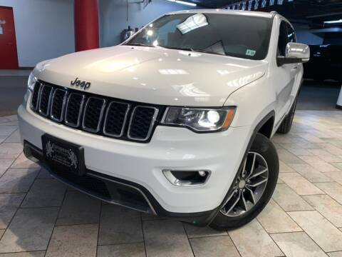 2018 Jeep Grand Cherokee for sale at EUROPEAN AUTO EXPO in Lodi NJ