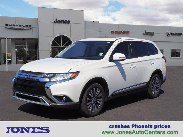 2020 Mitsubishi Outlander for sale in Wickenburg, AZ