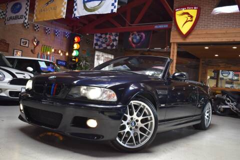 2005 BMW M3 for sale at Chicago Cars US in Summit IL