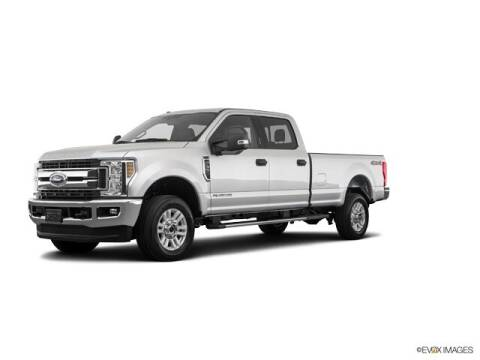2019 Ford F-350 Super Duty for sale at Ken Wilson Ford in Canton NC
