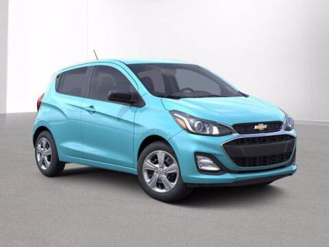 2021 Chevrolet Spark for sale at Jimmys Car Deals in Livonia MI