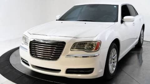 2013 Chrysler 300 for sale at AUTOMAXX MAIN in Orem UT