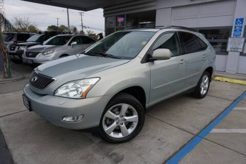 2006 Lexus RX 330 for sale at Industry Motors in Sacramento CA