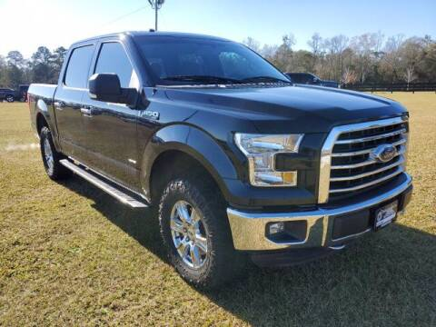 2016 Ford F-150 for sale at Bratton Automotive Inc in Phenix City AL