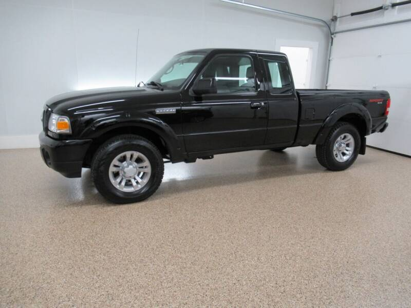 2010 Ford Ranger for sale at HTS Auto Sales in Hudsonville MI