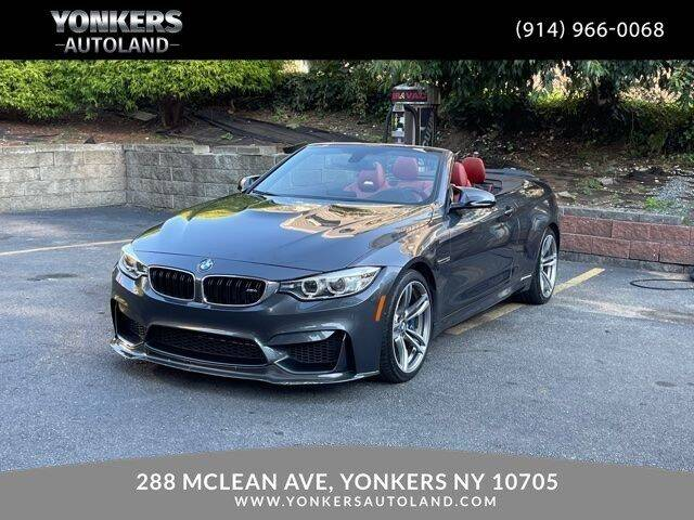 2015 BMW M4 for sale in Yonkers, NY