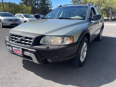2006 Volvo XC70 for sale at Local Motors in Bend OR