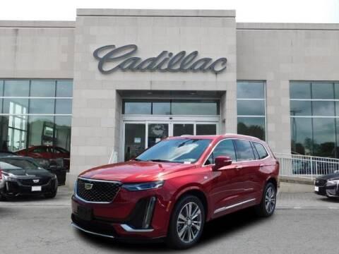 2021 Cadillac XT6 for sale at Radley Cadillac in Fredericksburg VA