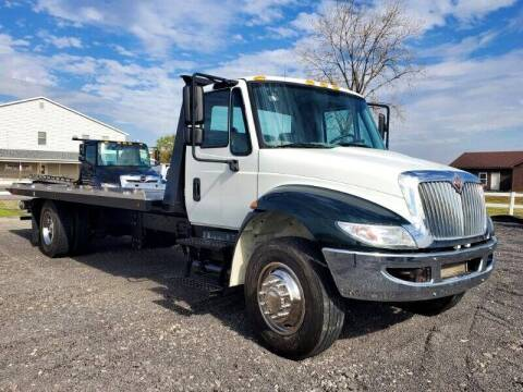 2018 International DuraStar 4300 for sale at K & G Auto Sales Inc in Delta OH