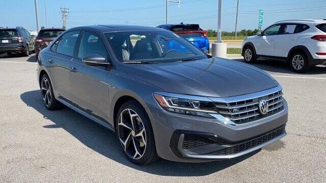 2021 Volkswagen Passat for sale in Springfield, MO